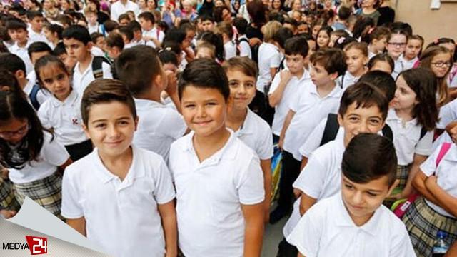 2019 Okullar ne zaman açılacak? 2019 İlkokul liseler ne zaman eğitime başlayacak?