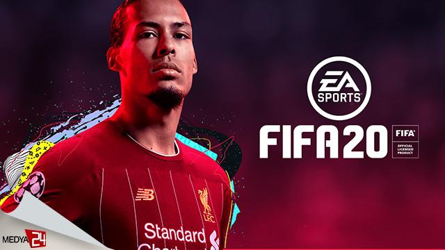 FIFA 20 demo indir