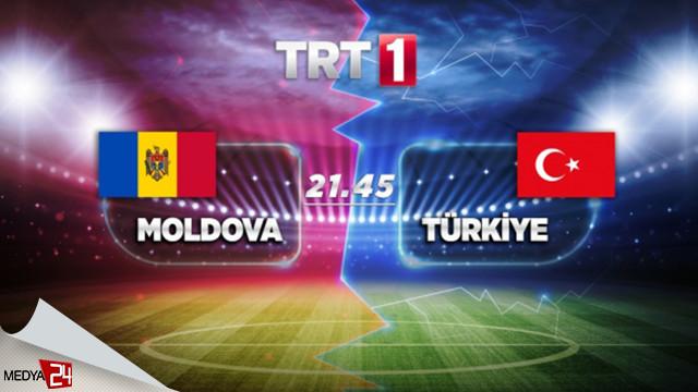 Moldova Türkiye canlı izle TRT 1 kesintisiz donmadan