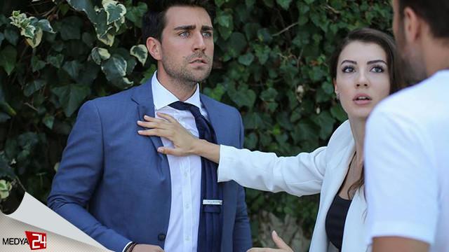 Afili Aşk 13. bölüm izle Kanal D canlı | Afili Aşk 14. bölüm fragmanı