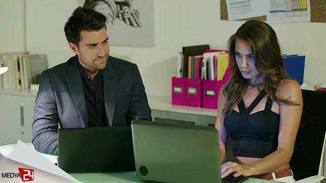 Afili Aşk 14.bölüm full tek parça izle Kanal D