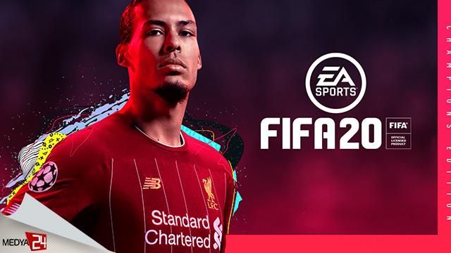 FIFA 20 PC Origin full indir