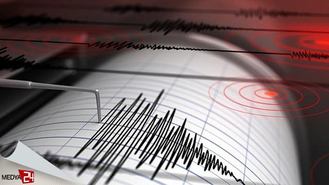 İstanbul'da deprem mi oldu? 24 Eylül İstanbul son depremler