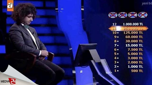 Kim Milyoner Olmak İster 2019 yeni sezon Arda Ayten 1 milyonluk soru ne zaman?