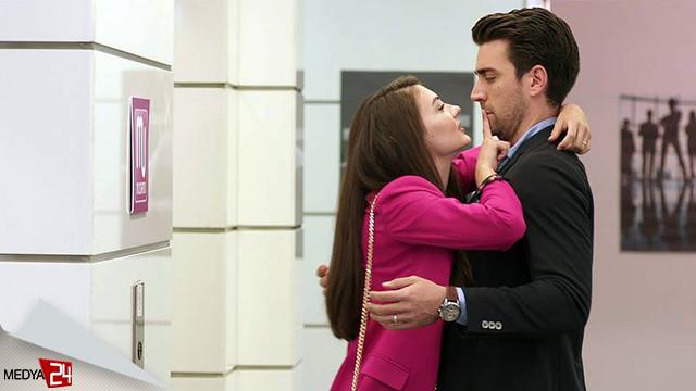 Afili Aşk 16. bölüm izle Kanal D
