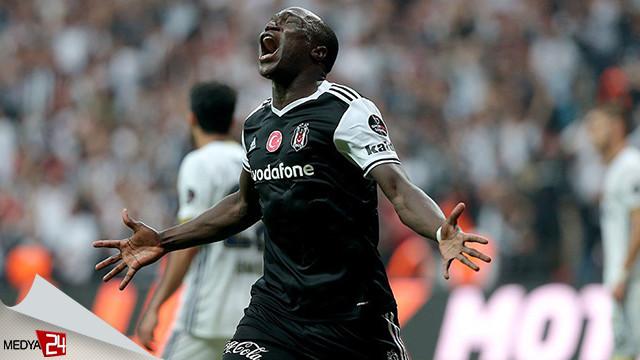 Aboubakar Ocak'ta Beşiktaş'ta iddiası