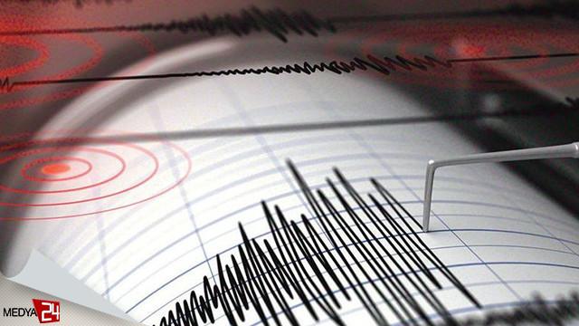 İstanbul ve Yalova'da deprem mi oldu? 10 Ekim son depremler