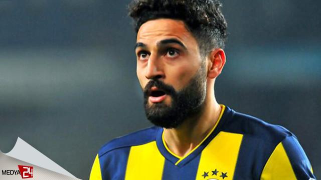 Mehmet Ekici Kasımpaşa'da iddiası!