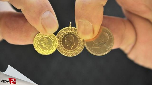 4 Kasım 2019 çeyrek altın ne kadar oldu?