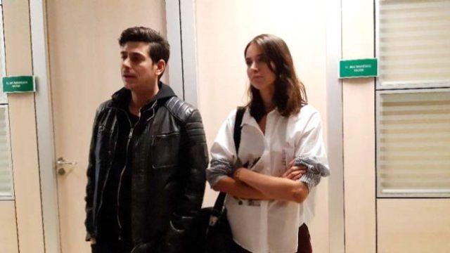 Alper Saldıran ile Pınar Tuncegil çifti boşandı