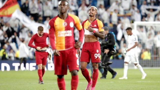 Gol atamayan tek takım Galatasaray