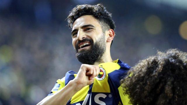Mehmet Ekici Galatasaray'a