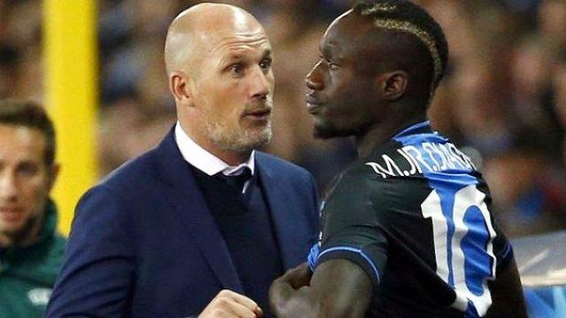 Diagne geri dönecek iddiası