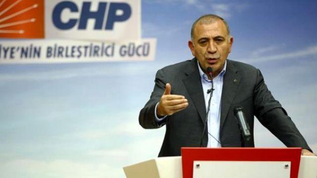 CHP'den işsizlik açıklaması