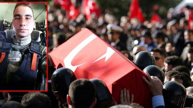 Barış Pınarı Harekatı'ndan acı haber