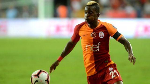 Henry Onyekuru Galatasaray'a