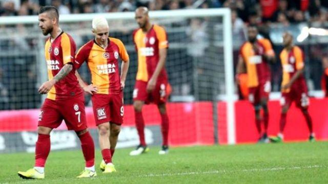 Galatasaray Club Brugge maçı ne zaman?
