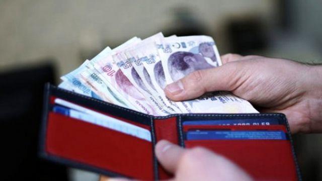 2020 Asgari ücret 2526 lira mı olacak?