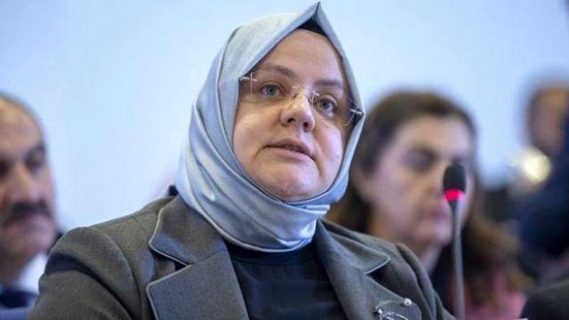 Aile, Çalışma ve Sosyal Hizmetler Bakanlığı Ceren Özdemir cinayetine el attı