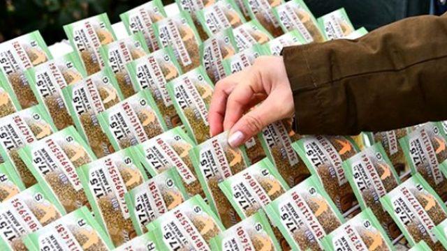 Milli Piyango'dan sahte bilet uyarısı