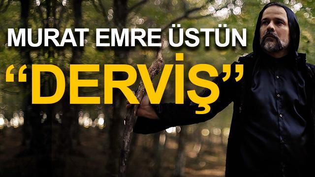 Murat Emre Üstün, Derviş Klibi ile Gönüllerde Taht Kurdu