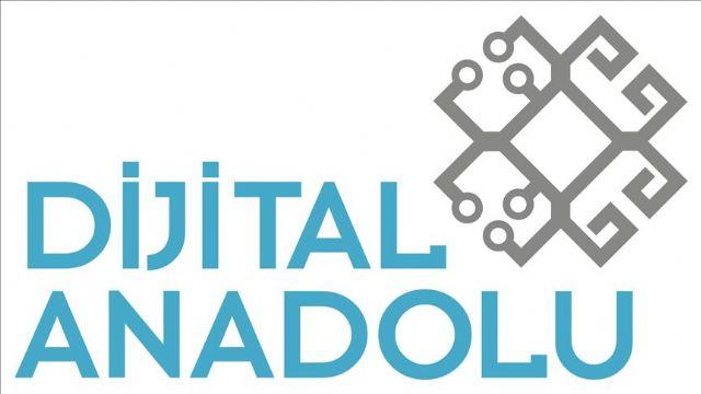 Dijital Anadolu Projesi Nedir?