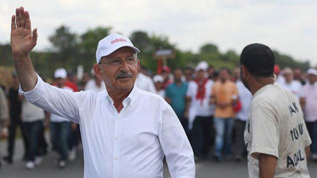 Kemal Kılıçdaroğlu'ndan 15 Temmuz açıklaması