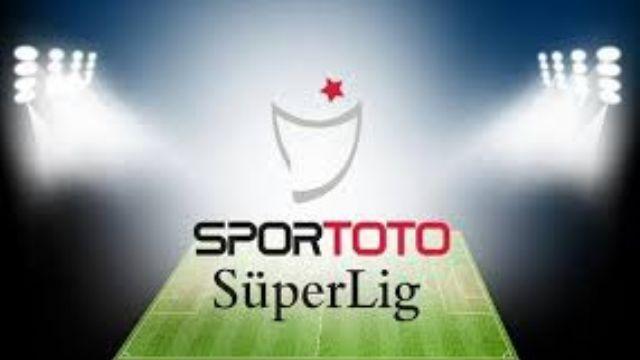Süper Lig 2017-2018 sezonu fikstürü belli oldu