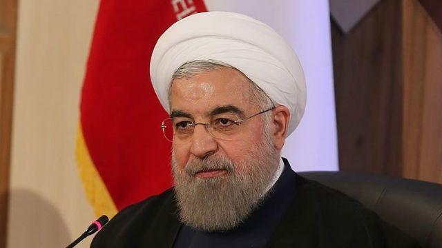 İran Cumhurbaşkanı Ruhani'nin kardeşine tutuklama