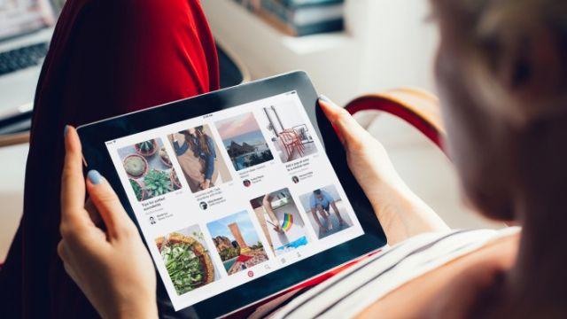 Google Pinterest'in fikrini çalıyor