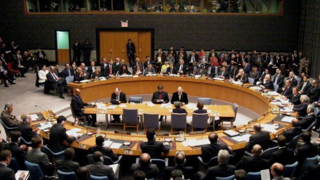 Birleşmiş Milletlerden Kuzey Kore'ye yeni yaptırımlar geldi