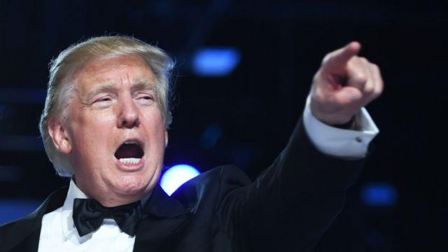 Amerikalılar Donald Trump'ı artık sevmiyor