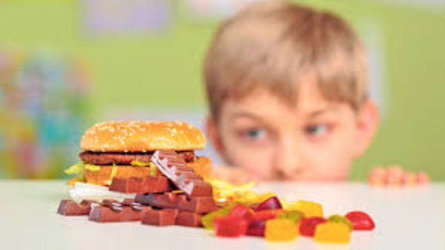 Çocuklardaki kolesterole dikkat