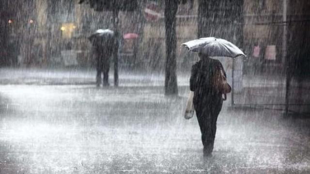 İstanbullular dikkat! Yağmur geliyor…