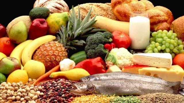 Bu besinlerle beslenin yazı kolay geçirin