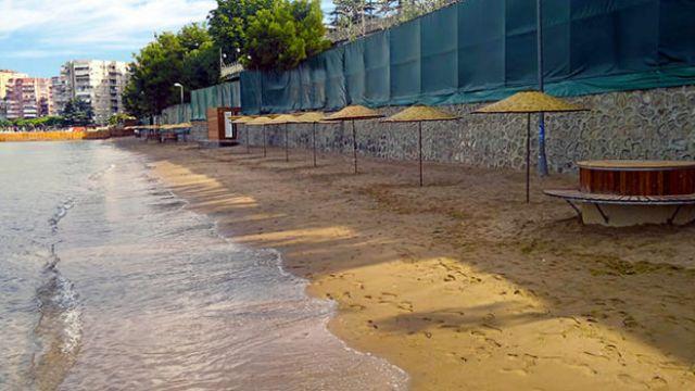 Özel plaj ücretleri kafaları karıştırıyor