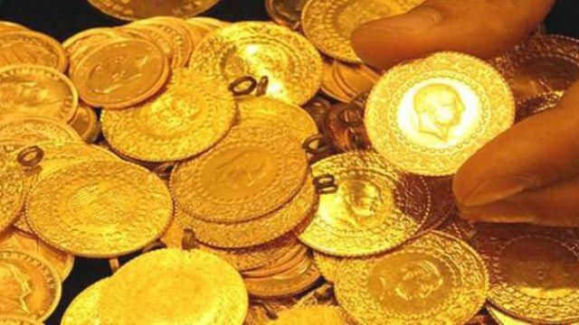 Altın biriktiren kazanıyor
