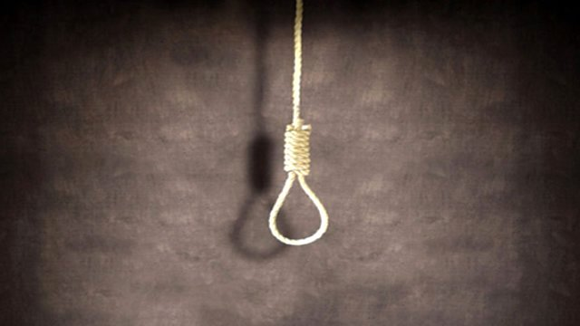 Atanamayan İsa öğretmen intihar etti