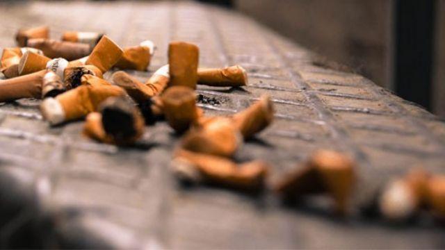 Sigara tiryakileri bile bile ölüme koşuyor