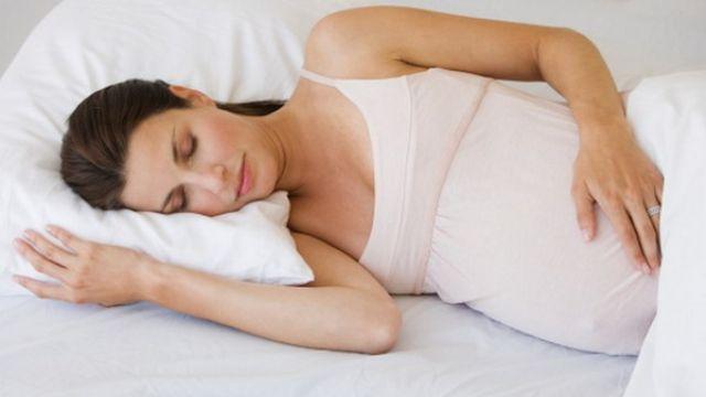 Hamilelik döneminde bu ağrılara dikkat