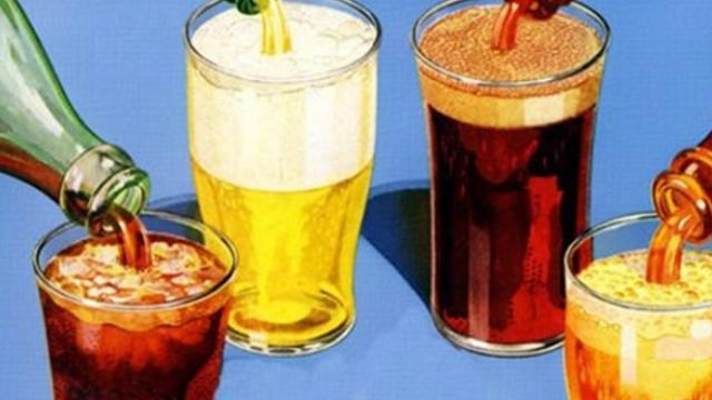Hazır içeceklerle serinlemek isterken kilo alabilirsiniz