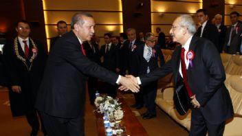 Cumhurbaşkanı Erdoğan: 'Kılıçdaroğlu doğmamış çocuğa don biçiyor'