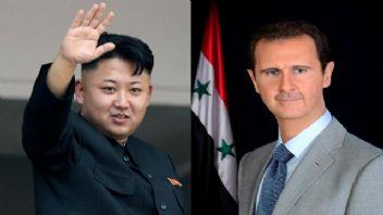 Kuzey Kore'nin Suriye'ye gönderdiği silahlara el konuldu