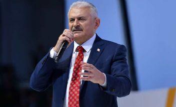 Başbakan'dan Kılıçdaroğlu'na sokak eleştirisi