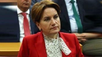 Akşener'in yeni kuracağı partinin 2019 adayı belli oldu