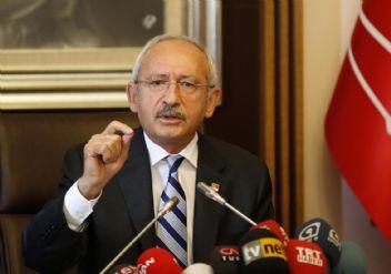 Kılıçdaroğlu: YSK Protestoları Haktır
