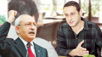 Kılıçdaroğlu'nun oğlu Kerem askere gidiyor
