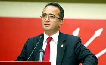 CHP'den YSK'nın ret kararı hakkında açıklama