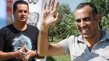 Haluk Levent'ten 'Survivor' açıklaması
