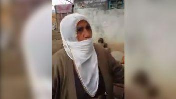 Referandum da EVET oylarının İstanbul'da az olmasına Elazığlı Teyzenin Çıkışı...